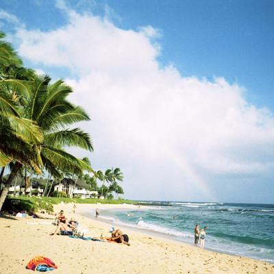 Japan & USA » Kauai, HI, USA