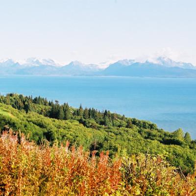 Japan & USA » Alaska AK, USA